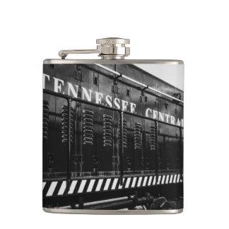Flacon de central du Tennessee