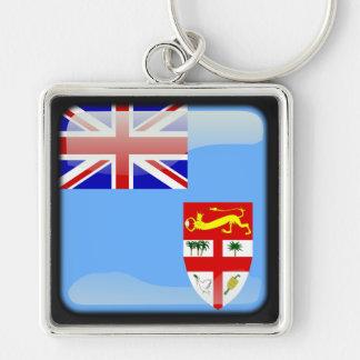 Flag_of_Fiji Porte-clés