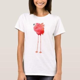 Flamant rose des Caraïbes T-shirt