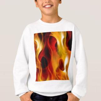 Flammes Sweatshirt