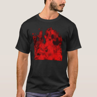 Flammes T-shirt