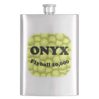Flasque ONYX de Flyball, 20.000 points