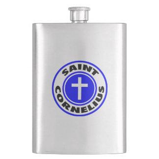 Flasque Saint Cornélius