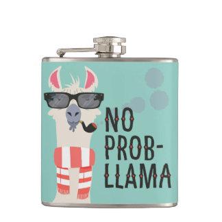Flasques Aucun Prob-Lama
