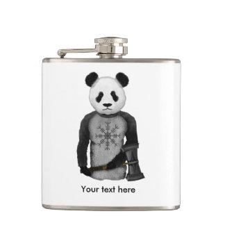 Flasques Barre de Viking de panda de crainte