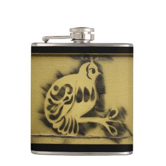 Flasques Canari jaune