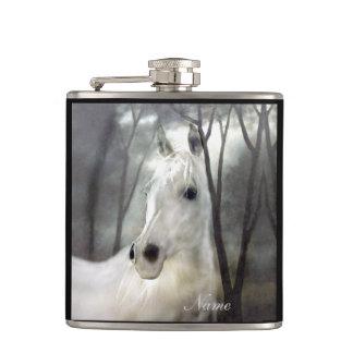 Flasques Cheval blanc