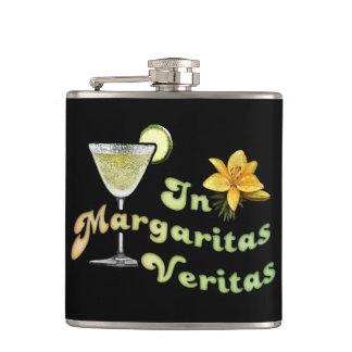Flasques En margaritas Veritas