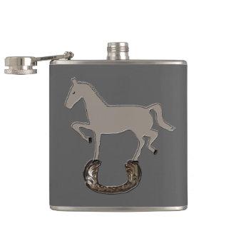 Flasques Fer à cheval de Zorba