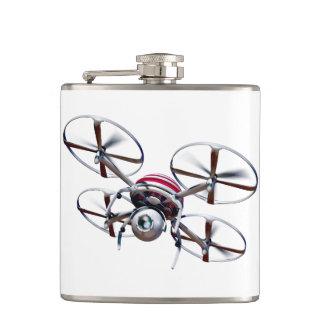 Flasques Quadrocopter de bourdon