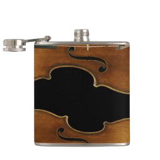 Flasques Rafraîchissement de duo de Stradivari