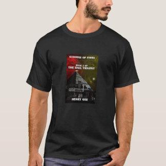 Fléau des étoiles - livre 2 de la trilogie de t-shirt