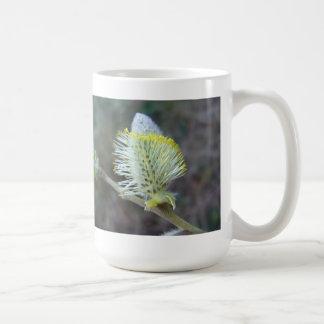 Fleur 1 d'arbre mug