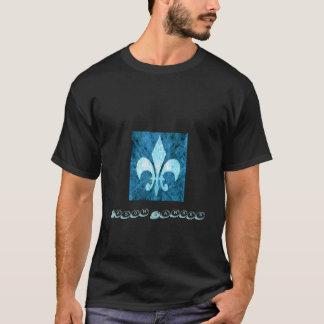 Fleur De Lis #5 T-shirt