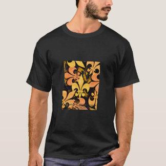 Fleur De Lis Shirt T-shirt