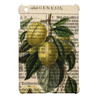 Fleur d'or de prune d'Esperen Coque Pour iPad Mini