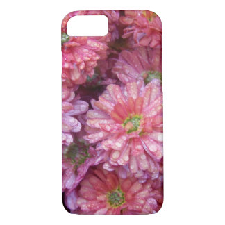 Fleurit 32 - Rose Coque iPhone 7