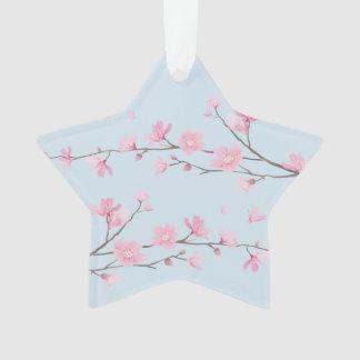 Fleurs de cerisier - transparentes - JOYEUX