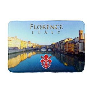 Florence - Ponte Vecchio Badmat