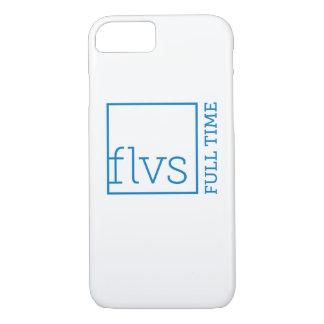 FLVS Smartphone à plein temps ou couvertures de Coque iPhone 8/7