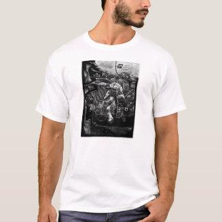 FOGcon 5 : Le T-shirt Non-Adapté par lumière de