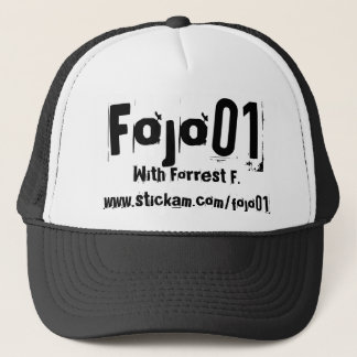 Fojo01 casquette officiel 1