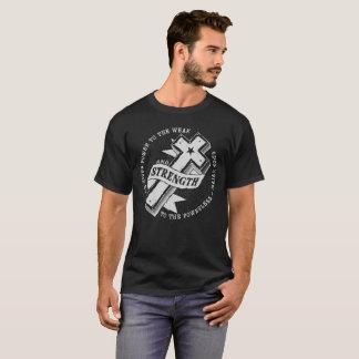 Force - T-shirt d'obscurité de 40:29 d'Isaïe