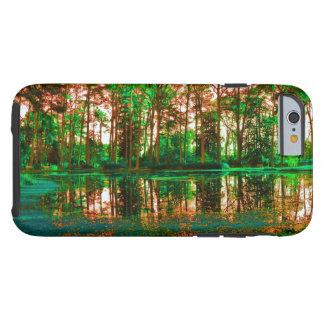 Forêt d'imaginaire par Shirley Taylor Coque iPhone 6 Tough