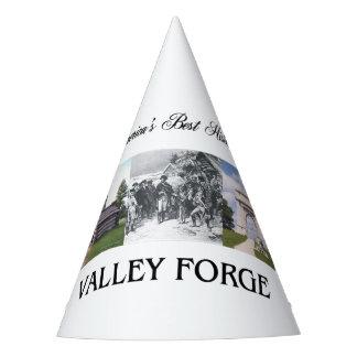 Forge de vallée d'ABH Chapeaux De Fètes
