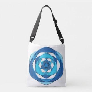 forme métallique balayée sac