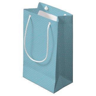 Formes en pastel petit sac cadeau