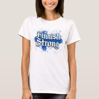 Fort finlandais (la Finlande) T-shirt