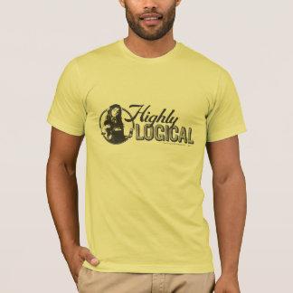 Fortement logique t-shirt