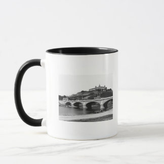 Forteresse de Festung Marienberg Mug