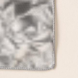 Foulard argent