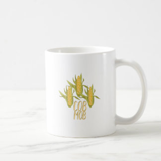 Foule d'épi mug