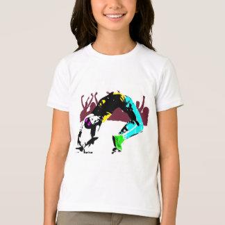 Foule svp t-shirt