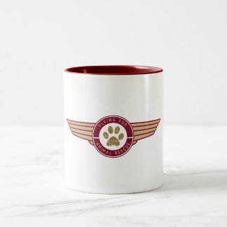 Fourrure de vol - tasse de café/thé