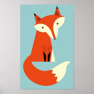Posters d'animaux sur Zazzle