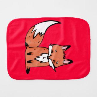 Fox Linges De Bébé