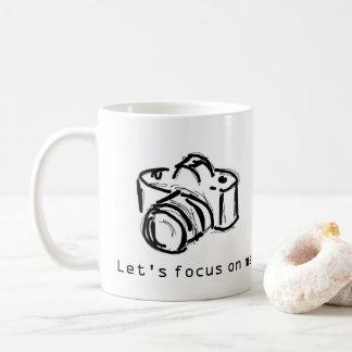 Foyer sur moi mug