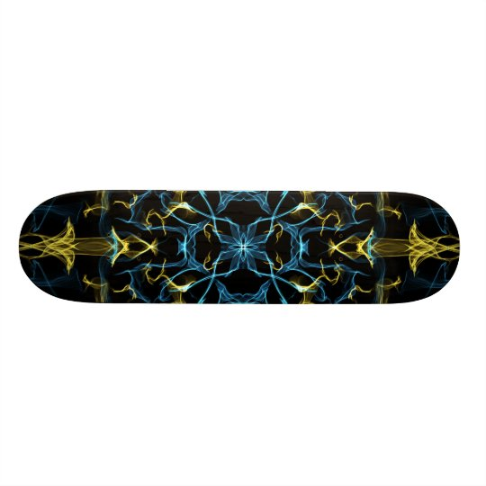 Fractale Plateaux De Skateboards
