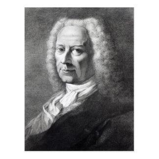 Francesco Scipione, di Maffei marchese Carte Postale