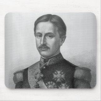 Francis II des deux Sicilies Tapis De Souris