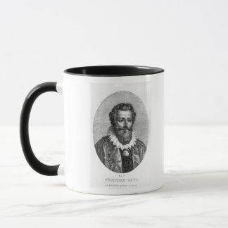 Francois Viete Mug