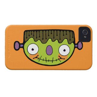 Frankenstein mignon coques iPhone 4 Case-Mate