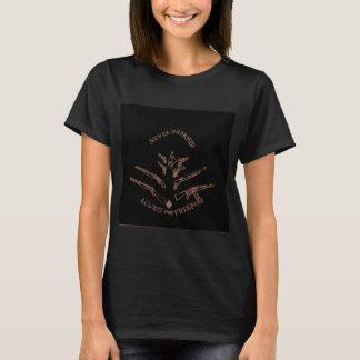 Freedom Tools T-shirt Féminin