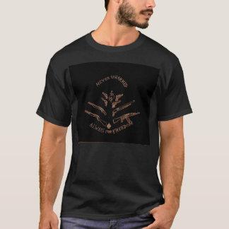 Freedom Tools T-shirt masculin