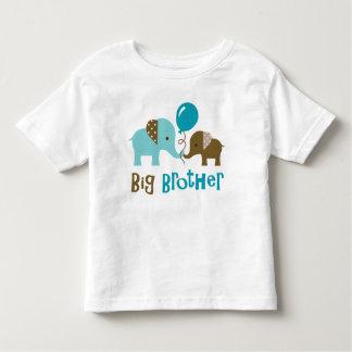 Frère - éléphant de mod t-shirt pour les tous petits
