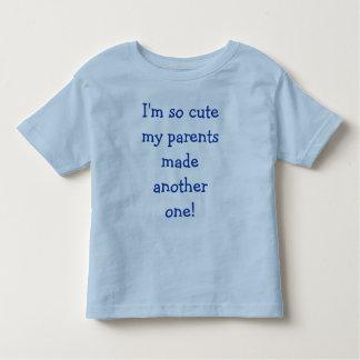 Frère - encore t-shirt pour les tous petits